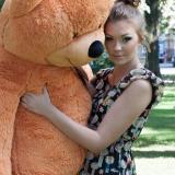 купить медведя 2 метра Нестор