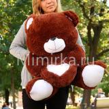 """Плюшевый медведь с сердцем """""""