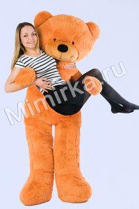 Медведь Нестор 2 метра